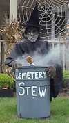Cemeterystew